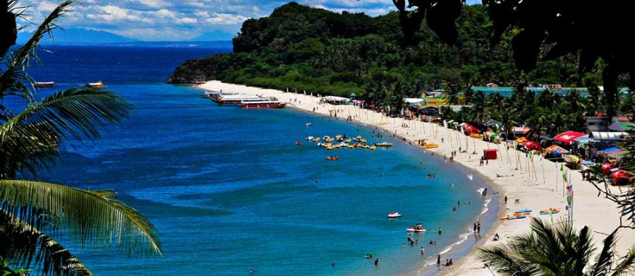 White Beach Puerto Galera Puerto Galera Online Services